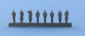Kriegsmarine 1/144 sailor figures in stock renew