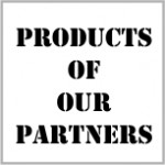Products of our partners