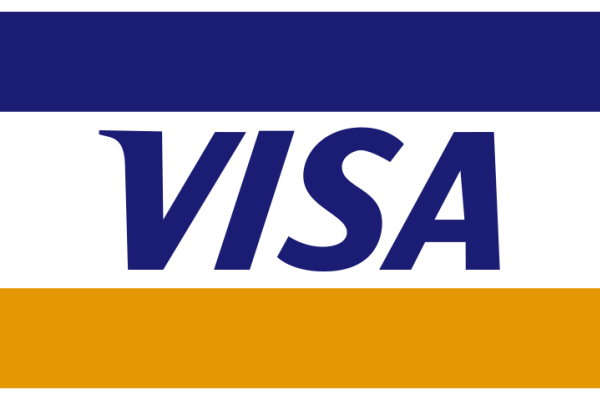 We accept Visa & Paypal in automatic mode