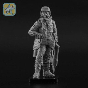 54 mm Assault Trooper