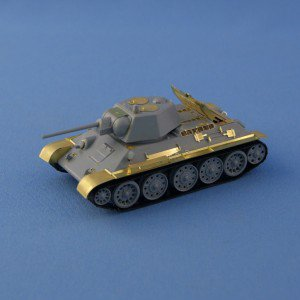 New product in 1/72 AFV