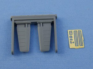 New items 1/72 Heli line series – parts for Helicopters