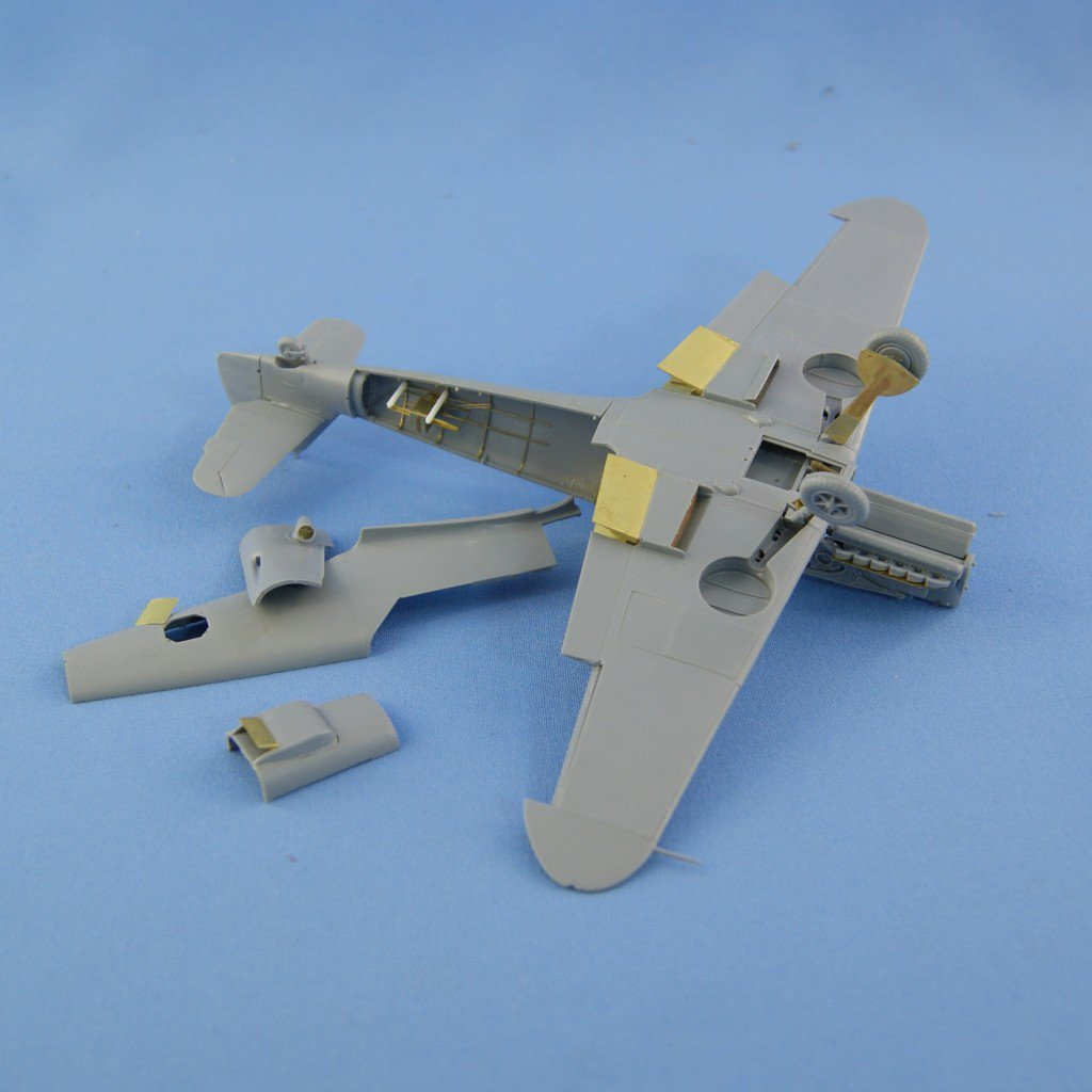 New products in 1/48 scale – Aircrafts and Helicopters