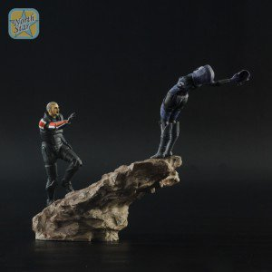 Painted 54 mm figures in catalog