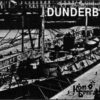Combrig 1/700 Ironclad Dunderberg/Rochambeau, 1865 resin kit #70091