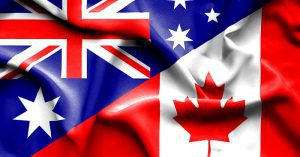We stop remote trading with Australia & Canada