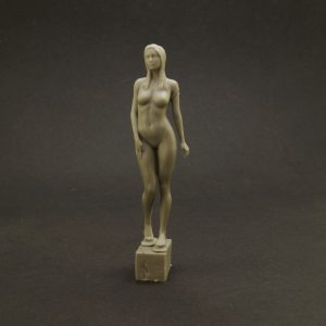1/24 Resin figure Nude girl Pose 2