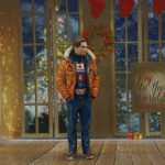 1/43 scale – Eric in winter jacket Happy New Year series